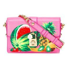 The Ultimate Spring Handbag Guide Pink Shoulder Bags a60e1e4a155f1