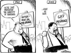 supreme court gay marriage cartoon - Google Search