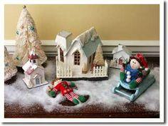 elf on the shelf. super cute and fun!