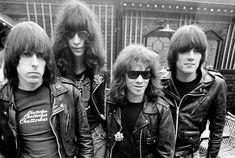 Ramones inicio