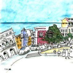 teresa ruivo: Lisabone, Tolerancijos Miestas