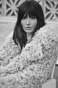 Sunnie Brook   Celebrity Hairdresser + Beauty Blogger (Lily Aldridge)