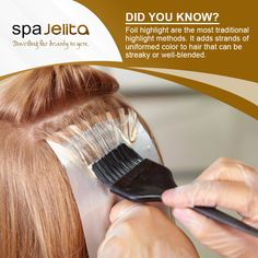 Foil Highlights, Singapore, Your Hair, Waiting, Spa, Website, Building, Check, Color