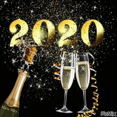 Happy New Year Pictures, Happy New Year Gif, Happy New Year Wallpaper, Happy New Year Message, Happy New Years Eve, Easy Christmas Decorations, Gin Fizz, Happy Friendship Day, New Years Party