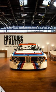 3.0 CSL. byS.Defaux Photographie. More cars here.