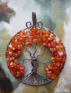 Hello everyone! First off, I want to apologize for not posting any of my usual things. I've been really focused on making these tree of life pendants. Tree of Life Pendant Collage 2 Tree Of Life Jewelry, Tree Of Life Pendant, Wire Wrapped Earrings, Wire Wrapped Pendant, Wire Trees, Wire Jewelry, Jewellery, Pendant Jewelry, Handmade Jewelry