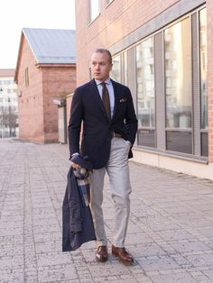 How To Dress Formal Without A Suit - The Nordic Fit