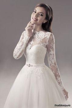 Ricca Sposa 'Romantic Сhic' 2015