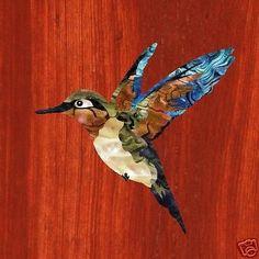 GIBSON HUMMINGBIRD GUITAR PICKGUARD