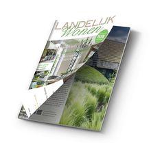 Tijdschrift - Landelijk Wonen Magazine