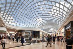 Chadstone Shopping Centre / CallisonRTKL + The Buchan Group