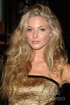 Tamsin Egerton Links of London launch event held at Il Bottaccio