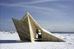Image result for swings installation dezeen