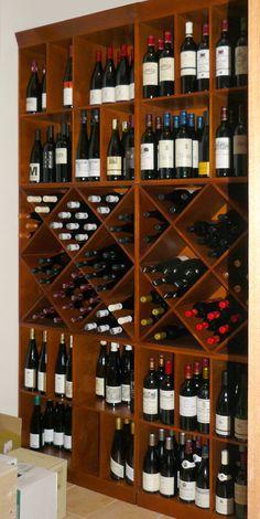 casiers pour bouteilles casier vin cave vin rangement du vin am nagement cave casier bois. Black Bedroom Furniture Sets. Home Design Ideas