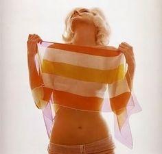 Monroe + Vera = an apotheosis of mid-century awesomeness