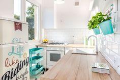 Fantastiche immagini in cucina su nel cuisine