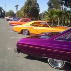 Impala lifestyle soldiers