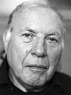Imre Kertész- Prémio Nobel da Literatura 2002