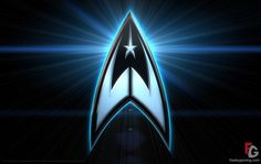 Star Trek Wallpaper | File Name : Star Trek Online Logo Wallpaper