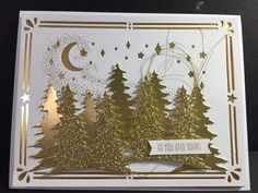 Stampin' Up! Carols of Christmas