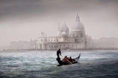 Venice - #city #venice  #Italy
