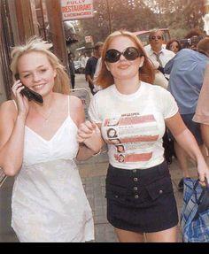 Spice up your phone! #spicegirls
