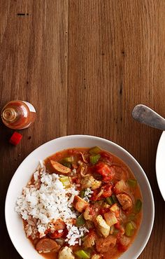 Sunny Anderson's gumbo takes way less time to make than most, but it's just as flavorful and bold. Find out what her star ingredient is...