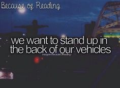 Because of Reading..... The Perks of Being A Wallflower