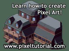 Learn Pixel Art!