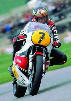 Motorcycle Racers, Motorcycle Art, Racing Motorcycles, Classic Motorcycle, Old Bikes, Vintage Racing, Road Racing, Sport Bikes, Grand Prix