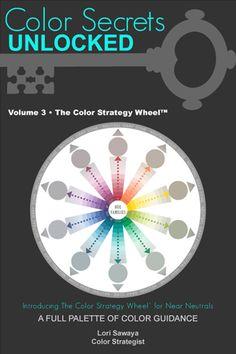 Bringing Perspective to Color Undertone - TheLandofColor.com