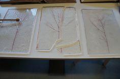 Escuela Superior de Diseño de Madrid #MQL4 IV Edición de la Feria del Libro de Artista MASQUELIBROS Casa Fieras Parque del Retiro #Madrid #LibrosDeArtista #ArtistsBooks #Libros #Arte #Arterecord 2015 @Arte Record