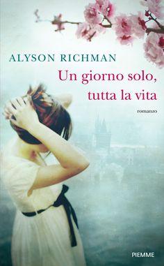 Un giorno solo, tutta la vita - Alyson Richman - 78 recensioni su Anobii  iniziato il 7 feb.2015