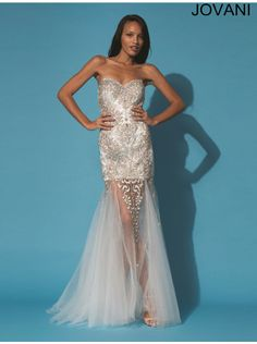 JOVANI 2014 PROM DRESSES | Home Jovani 79213 Prom Dress 2014
