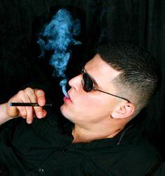 Blowing Smoke About E-cigarettes