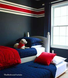 Blackout Curtain Kids Room Ideas Kids Curtains, Kinds Of Fabric, Curtain Ideas, Good Sleep, Blackout Curtains, Low Lights, Pretty Good, Boy Room, Kids Bedroom