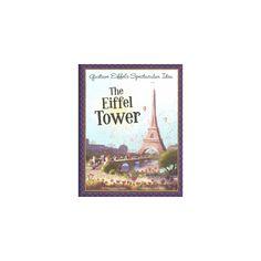Gustave Eiffel's Spectacular Idea : The Eiffel Tower (Paperback) (Sharon Katz Cooper)