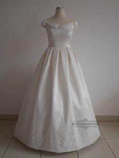 Weddingdress, menyasszonyiruha készítés, esküvőiruha készítés