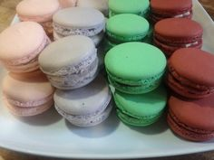 Macarons from Sweet Escape