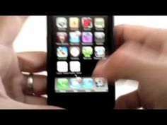 Cool iPhone Trick