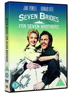 Seven Brides For Seven Brothers [DVD] [1954] Warner Home ... https://www.amazon.co.uk/dp/B00004SC8Q/ref=cm_sw_r_pi_dp_x_kSwjzbNEP8QQK