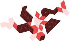 Image result for unfolding hexagon