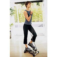 Mini Stepper: Step Exercise Equipment