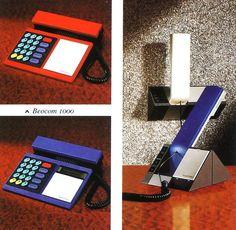 Bang & Olufen BEOCOM phone