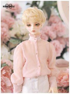 Pretty Dolls, Beautiful Dolls, Beautiful Women, Fairy Dolls, Bjd Dolls, Little Charmers, Dream Doll, Smart Doll, Cute Plush