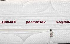 Sfoderabilità dei materassi Permaflex