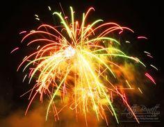 love the fireworks setting on my Nikon P510!