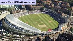 Brit Oval (The Oval) in London