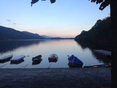 Lago di Mergozzo, Verbania
