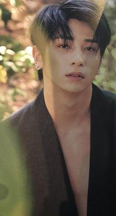 Star Magazine, Male Magazine, Soft Heart, 3 In One, Kpop Aesthetic, Jaehyun, Cute Guys, Pretty People, Character Inspiration